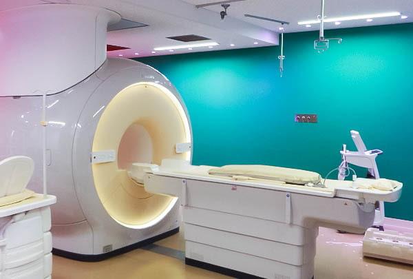 MRI室電波シールド